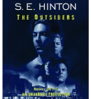 THE OUTSIDERS AUDIO CDS