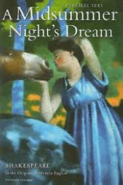 A MIDSUMMER NIGHT'S DREAM PARALLEL TEXT