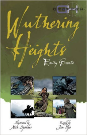 GRAFFEX: WUTHERING HEIGHTS