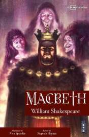GRAFFEX: MACBETH