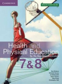 HEALTH & PHYSICAL EDUCATION FOR THE AC YEARS 7&8 EBOOK