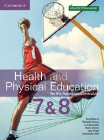 HEALTH & PHYSICAL EDUCATION FOR THE AC YEARS 7&8 TEXTBOOK