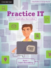 PRACTICE IT FOR THE AC BOOK 1: LOWER SECONDARY EBOOK