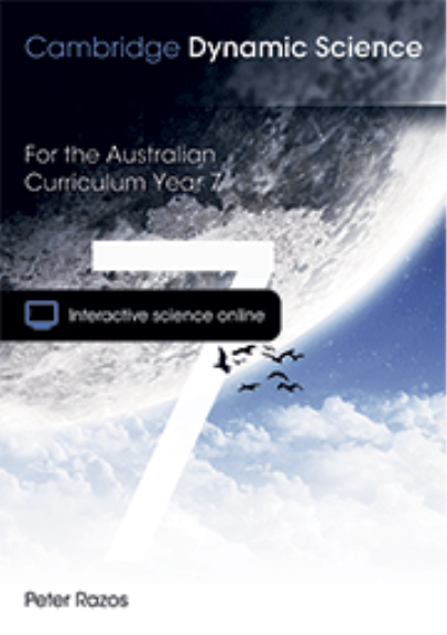 DYNAMIC SCIENCE 7 FOR THE AC EBOOK