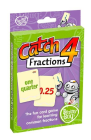 CATCH 4 FRACTIONS GAME: UPPER PRIMARY