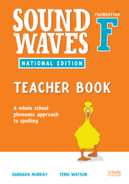 SOUND WAVES FOUNDATION TEACHER BOOK