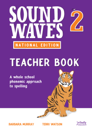 SOUND WAVES 2 TEACHER BOOK