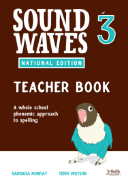 SOUND WAVES 3 TEACHER BOOK