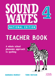 SOUND WAVES 4 TEACHER BOOK