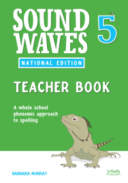 SOUND WAVES 5 TEACHER BOOK