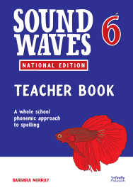 SOUND WAVES 6 TEACHER BOOK