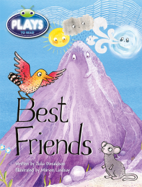 BUG CLUB: BEST FRIENDS