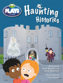 BUG CLUB: HAUNTING HISTORIES