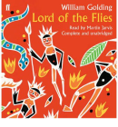 LORD OF THE FLIES AUDIO CDS