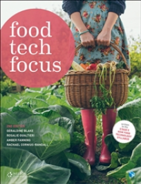 FOOD TECH FOCUS 2ND ED