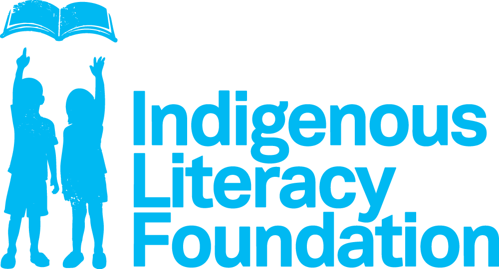 ILF Indigenous Literacy Foundation