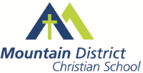 Mountain District Christian School