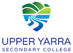 Upper Yarra Secondary College Logo